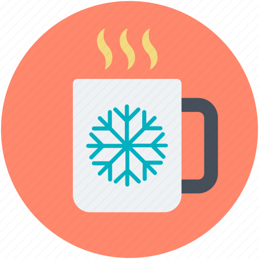 coffee mug, hot drink, hot tea, mug, tea mug icon