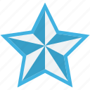decoration star, quality sign, ranking star, rating star, star icon