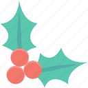 christmas mistletoe, christmas ornaments, mistletoe, plant, xmas icon