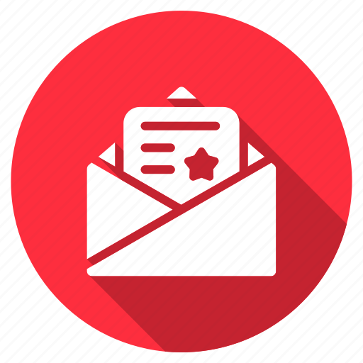 celebration, christmas, email, envelope, letter, mail, message icon