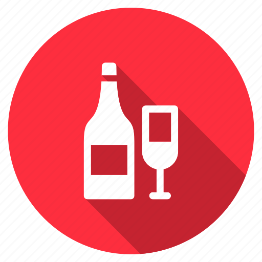 alcohol, beverage, campagne, celebration, christmas, drink, wine icon