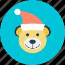 kids toys, plush toy, teddy bear, teddy face, toy