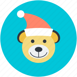 kids toys, plush toy, teddy bear, teddy face, toy icon