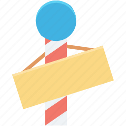 christmas, christmas pole, christmas signboard, pole, signboard icon