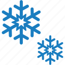 christmas, cold, snow, snowflake, winter