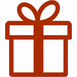 birthday, box, christmas, gift, holiday, present, xmas icon