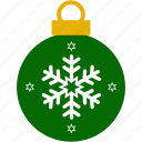 bubble, christmas, hanging, lanterns, ornament, snowflake, xmas icon