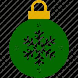 bubble, christmas, hanging, lanterns, ornament, snowflake, xmas icon