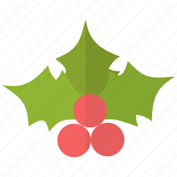 christmas, decoration, weather, winter icon
