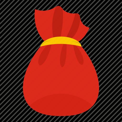 baby, bag, blog, claus, gift, gifts, santa icon