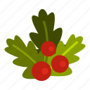berries, berry, blog, celebration, christmas, holiday, xmas icon