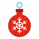 ball, blog, celebration, christmas, holiday, round, xmas icon
