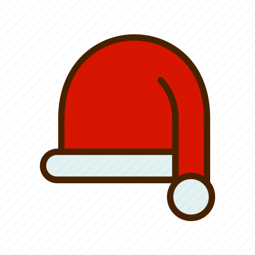 celebration, christmas, hat, winter, xmas icon