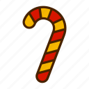 candy, celebration, christmas, winter, xmas icon