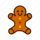 celebration, christmas, cookies, winter, xmas