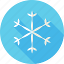christmas, cold, frozen, seasonal, snow, snowflake, winter icon