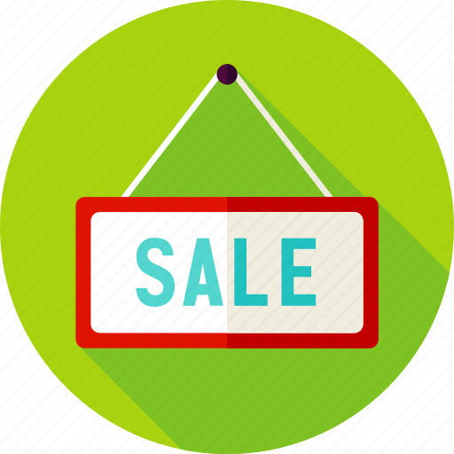 Commerce, consumerism, retail, sale, shopping, sign icon - Download on Iconfinder