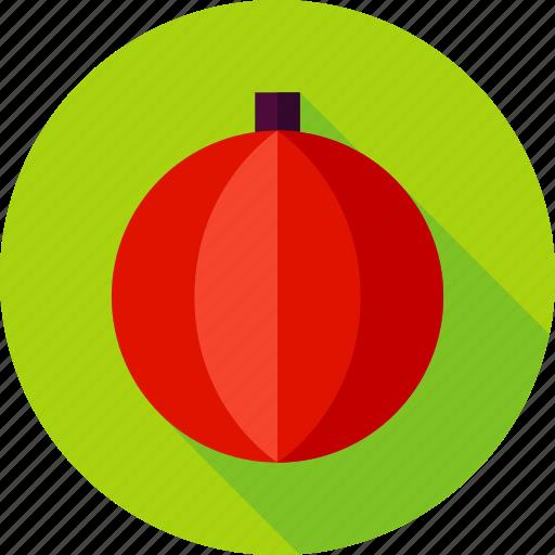 ball, celebration, christmas, decor, merry christmas, new year, xmas icon