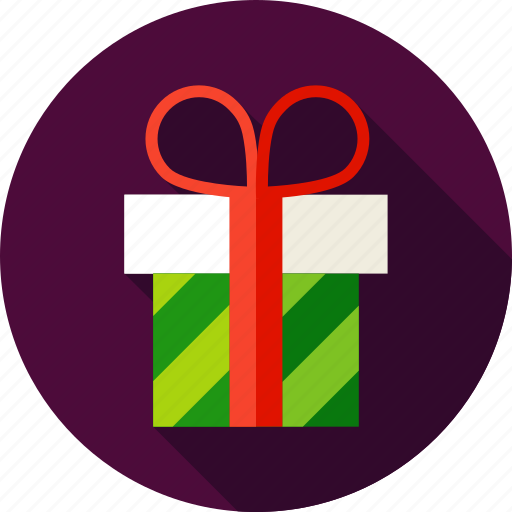 box, celebration, christmas, gift, holiday, package, present icon
