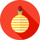 ball, christmas, decor, decorative, holiday, merry christmas, new year icon