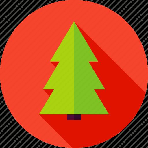 celebration, christmas, christmas tree, fir-tree, holiday, new year, tree icon