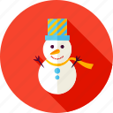 christmas, holiday, merry christmas, new year, snowman, winter, xmas