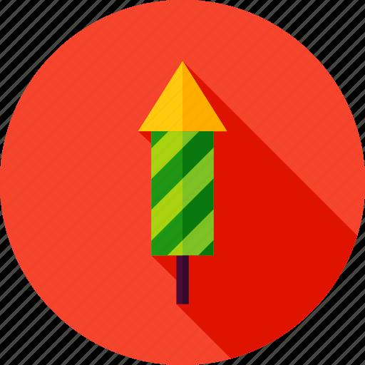 celebrate, christmas, decor, firecrackers, petard, spitdevil, squib icon