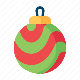 ball, bells, christmas, elements, holiday, light, xmas icon