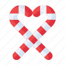 candy, christmas, christmascandy, dessert, lolipop, stick, sweet icon