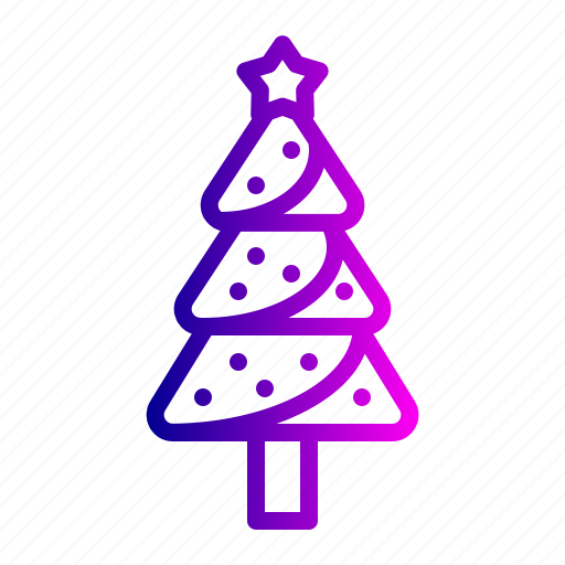 christmas, decoration, holiday, pine, pinetree, tree, xmas icon