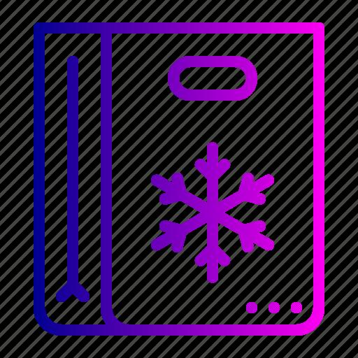 bag, christmas, gift, sale, shopping, xmas icon