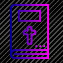 bible, book, christian, holy, prayer, religious icon