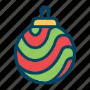 ball, bells, christmas, decorationlight, elements, holiday, light