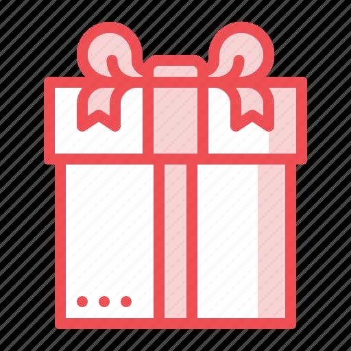 box, christmas, gift, package, present, xmas icon