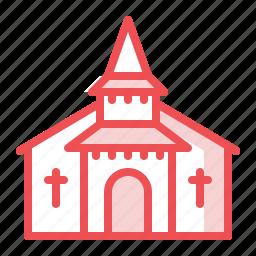 building, christmas, church, holy, jesus, place, prayer icon
