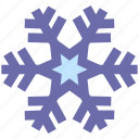 christmas, flake, snow, snow flake, snowflakes, winter icon
