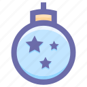 celebration, christmas, decoration, festivity, holiday, party icon
