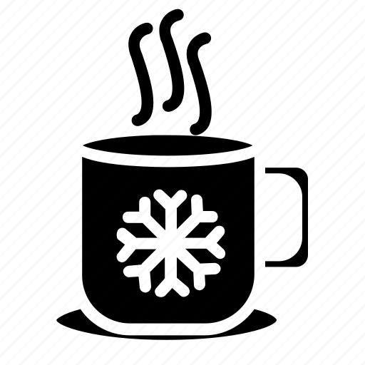 Christmas, tea, cup, beverage, drink, coffee icon - Download on Iconfinder