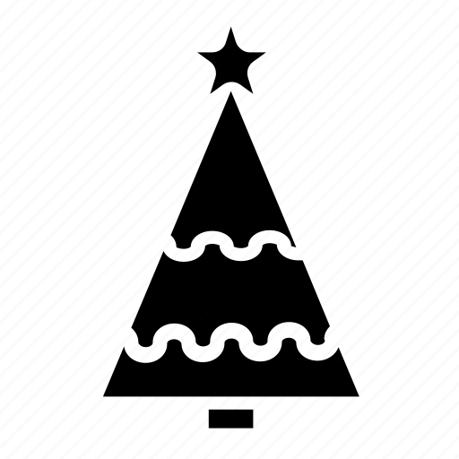 Christmas, christmas tree, cristmas, decoration, nature, plant, tree icon - Download on Iconfinder
