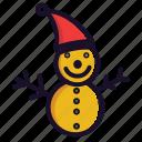 christmas, decoration, snow, snowflake, winter