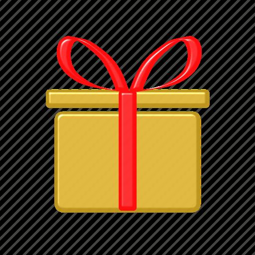 christmas, gift, season, xmas icon
