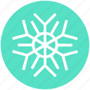 christmas, decoration, snow, snowflake, winter