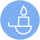 candle, christmas, christmas candle, light, xmas icon
