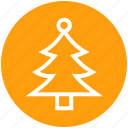 christmas, christmas tree, decoration, tree, xmas icon