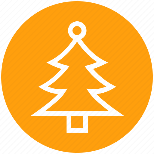 Christmas, christmas tree, decoration, tree, xmas icon - Download on Iconfinder