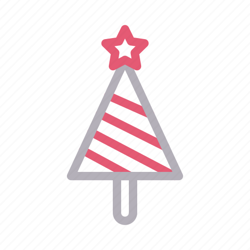 Christmas, decoration, fir, party, tree icon - Download on Iconfinder
