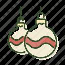 christmas, christmas ball, decoration, ornament