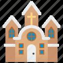 building, chapel, christian, church, religion