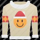 clothes, jumper, sweater, warm, winter