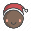 avatar, christmas, food, gingerbread, gingerbread man, sweet, xmas icon